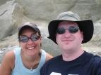 Sean travel blog