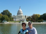 Wally & Erna Hiebert travel blog