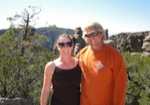 Rick and Tina travel blog