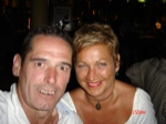 Ray & Cathie Hayter travel blog