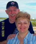 Ed & Cindy Calhoun travel blog