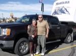 Gary & Elaine travel blog