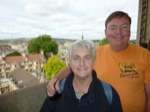 David & Peggy-Ann travel blog
