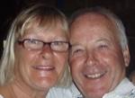 Penny & John Carnaby & Kay Mason travel blog