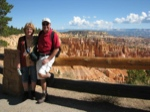 Jim & Dawna travel blog