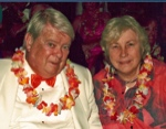 Bob and Rosemary travel blog