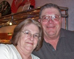 Ron & Jean travel blog