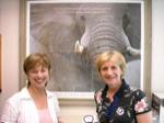 Dale & Carol's Kenyan Experience travel blog