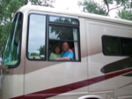 Rick and Lisa travel blog
