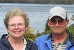 Paul and Sandy travel blog
