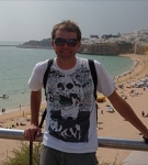 Justin travel blog
