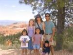 Erika travel blog