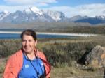 Sue Pease travel blog