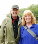 Don and Carol travel blog
