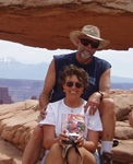 The Shore's - Mark, Patti, Sparky & Rufus travel blog