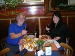 Bob and Annie travel blog