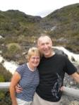 Ann & Steve travel blog