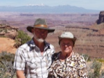 Gene & Cyndy Longo travel blog