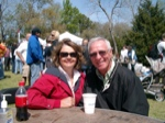 Cliff & Yvonne Gingrich travel blog