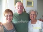 Ed & Cindy Calhoun & Virginia Miller travel blog