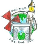 Over the Top - Nhulunbuy High School - 2010 travel blog