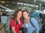 elaine travel blog