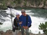 Irv & Marcia travel blog