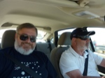 Dave Byers travel blog