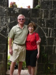 Joan and Bob travel blog