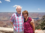 Bob and Ruth travel blog