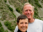 Dan & Doris Burke travel blog