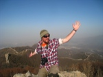 Joe Kennedy travel blog
