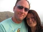 Steffi and John travel blog