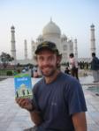 Andrew travel blog
