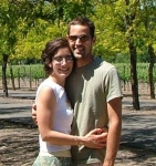 Chris and Diana travel blog