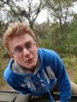 Ewan travel blog