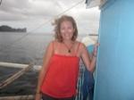 Jamie Lynn travel blog
