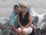 Al & Linda Thomas travel blog