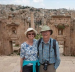Rupert & Linda travel blog