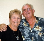 Harold & Mary Ann travel blog
