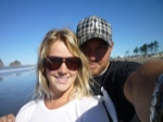 Susie and Caleb in Southeast Asia travel blog