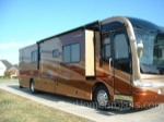 Jeannette And Pierre's First RV Experience travel blog