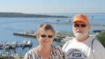 Larry and Diana Olson travel blog
