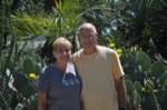 Keith and Eileen travel blog