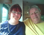 Bob and Betty Hickey travel blog