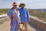 Henry, Beth and Blondie travel blog