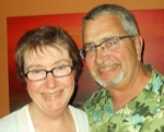 Rob and Cathy Thatcher travel blog