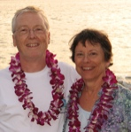 Carol and Ted travel blog