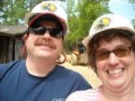 Tim & Cristin Weber travel blog