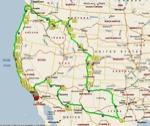 The USA travel blog